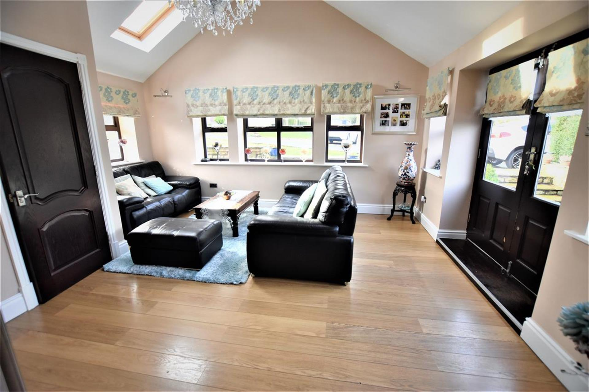 4 Bedroom Detached House For Sale - Reception Room 3